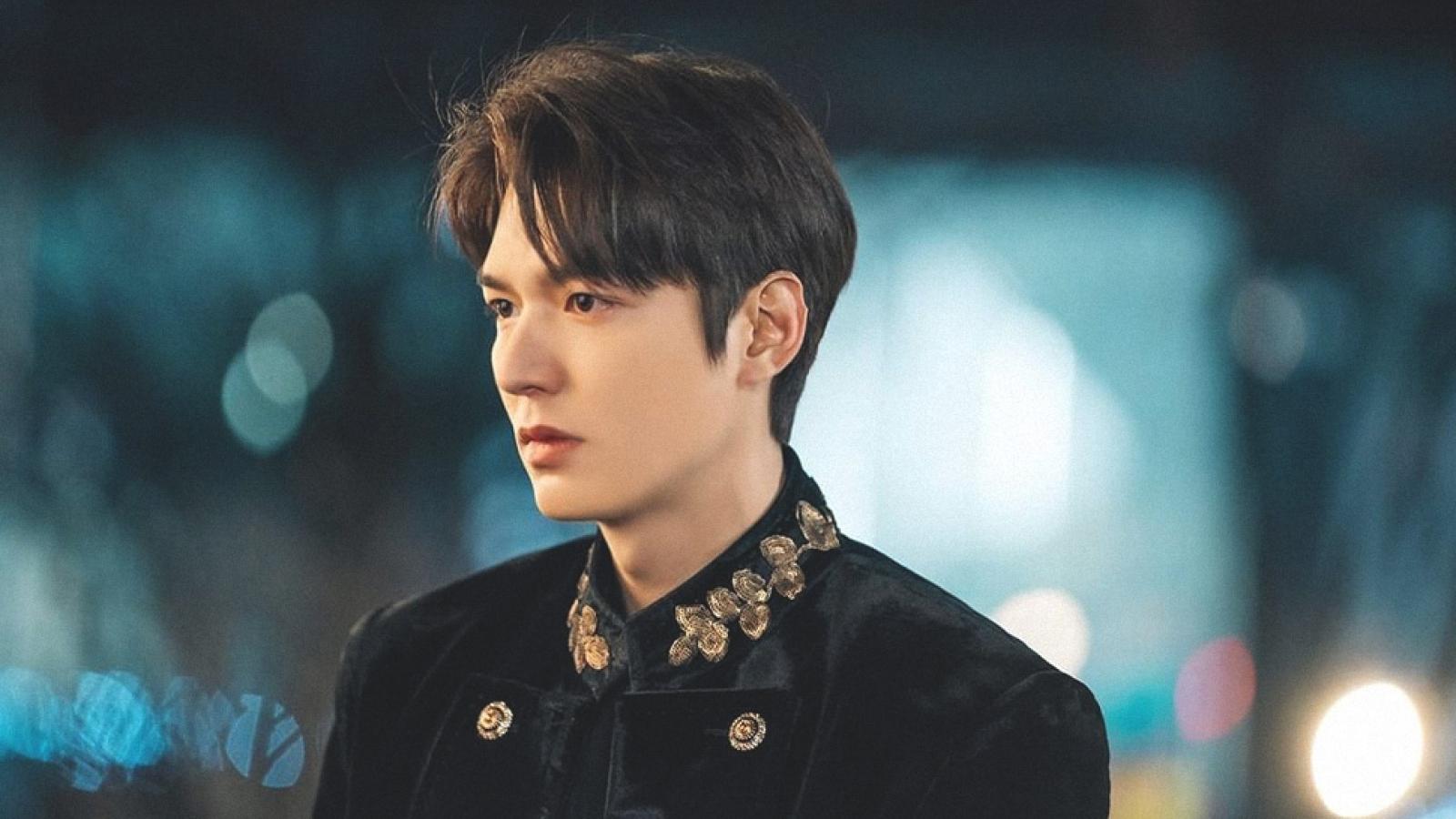 """""""Quân vương bất diệt"""" của Lee Min Ho lập kỷ lục rating"""