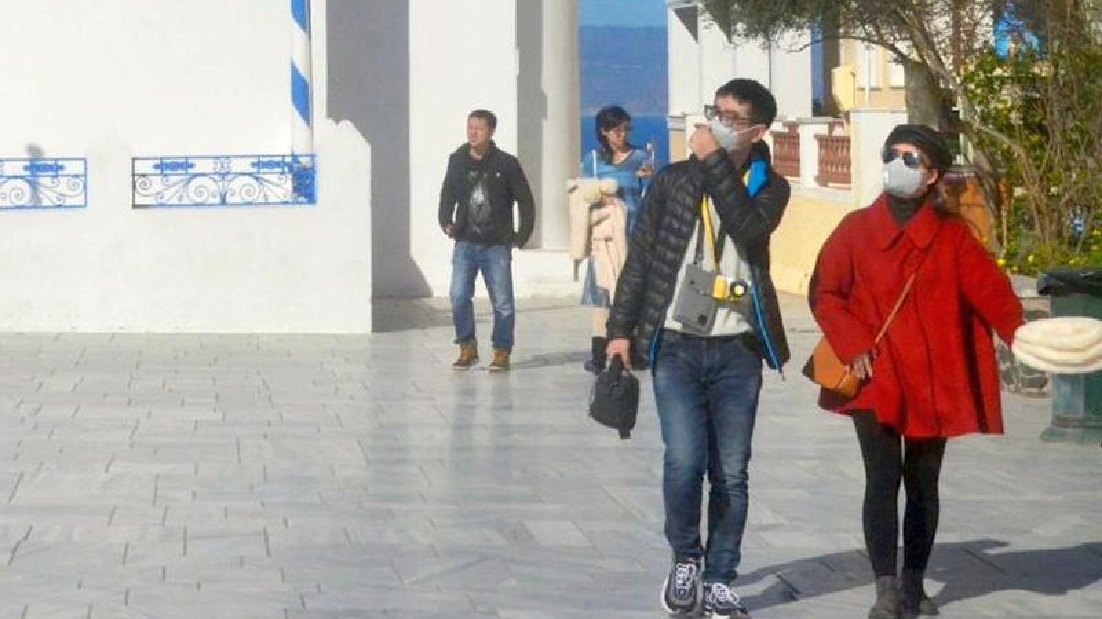 """Hy Lạp cân nhắc yêu cầu """"Hộ chiếu Y tế"""" đối với khách du lịch"""