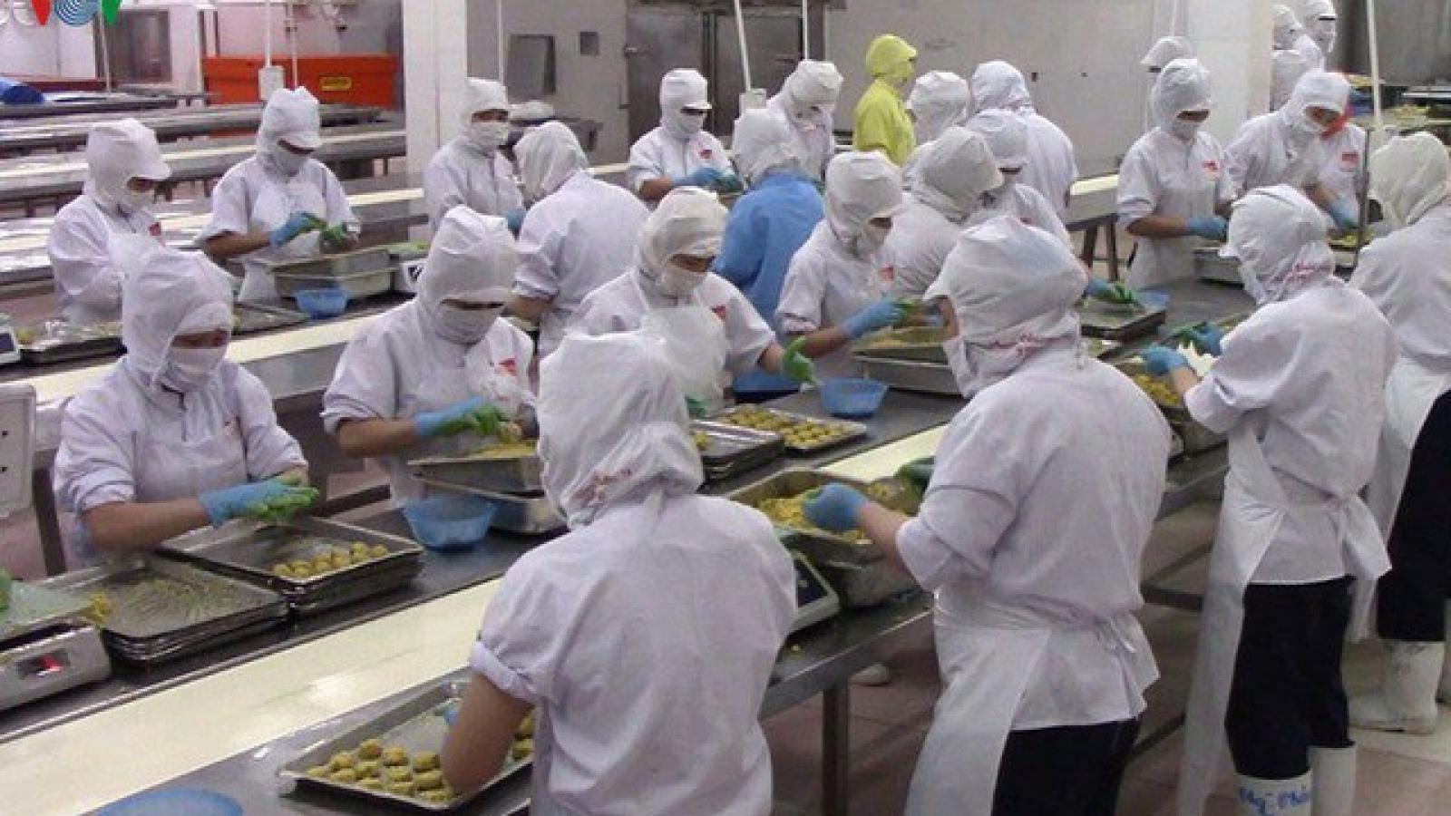 5 triệu lao động, gần 85% doanh nghiệp gặp khó khăn do dịch Covid-19