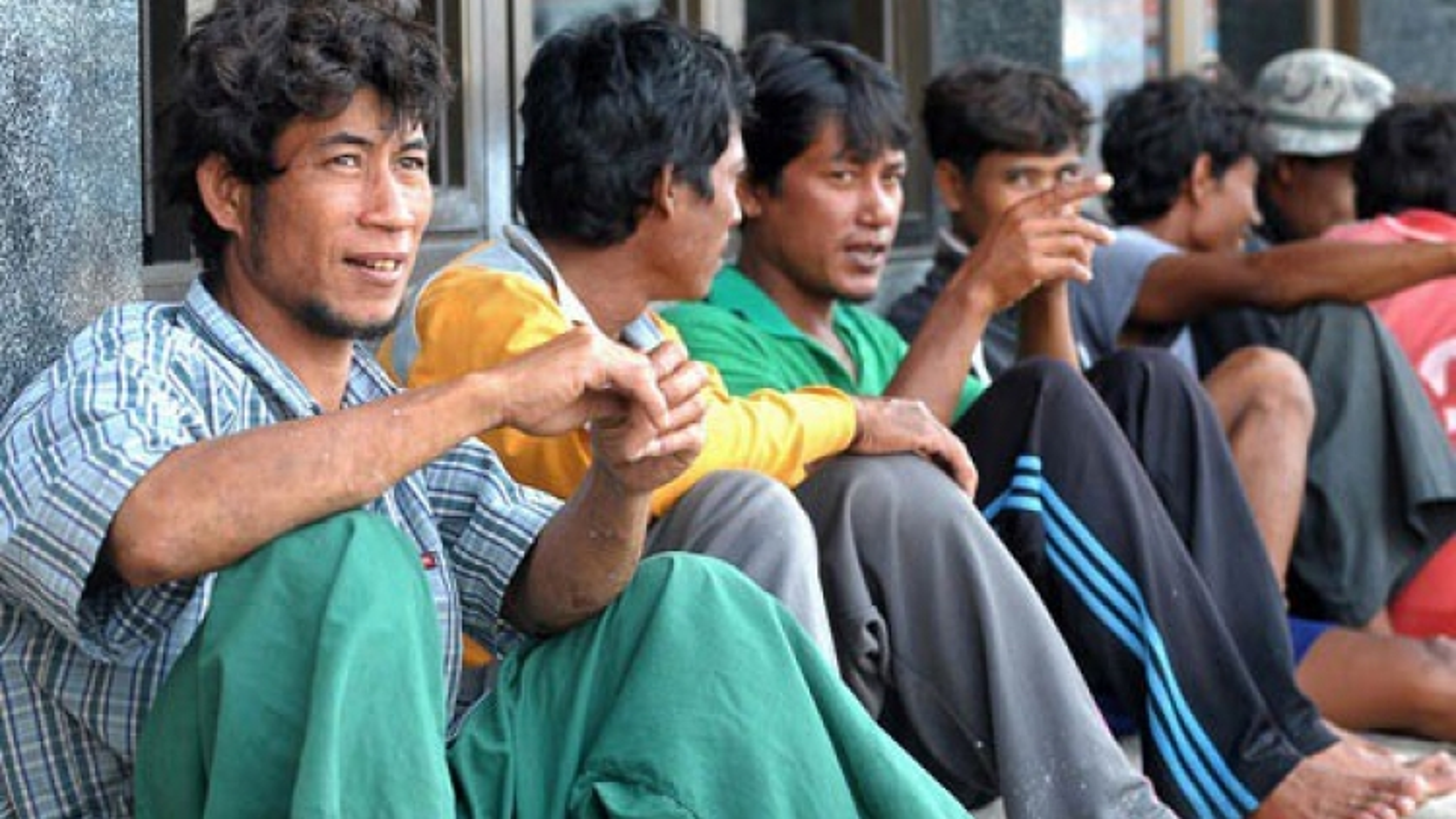Lo Covid-19, Thái Lan sẽ ngừng nhận lao động nước ngoài vô thời hạn
