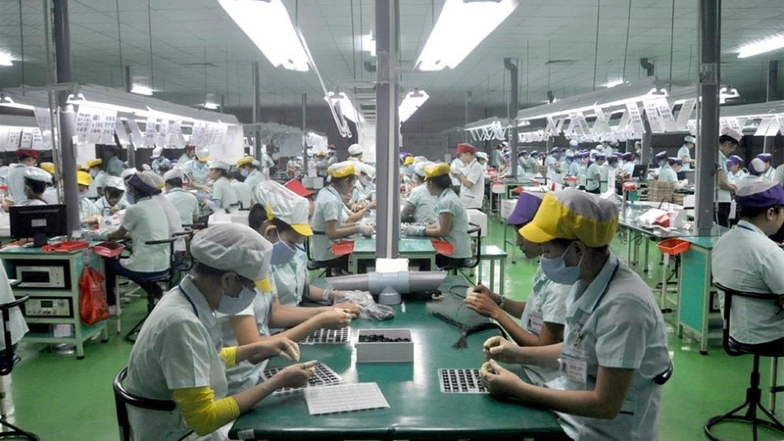 Hàn Quốc gia hạn lưu trú 50 ngày cho lao động nước ngoài sắp hết hạn