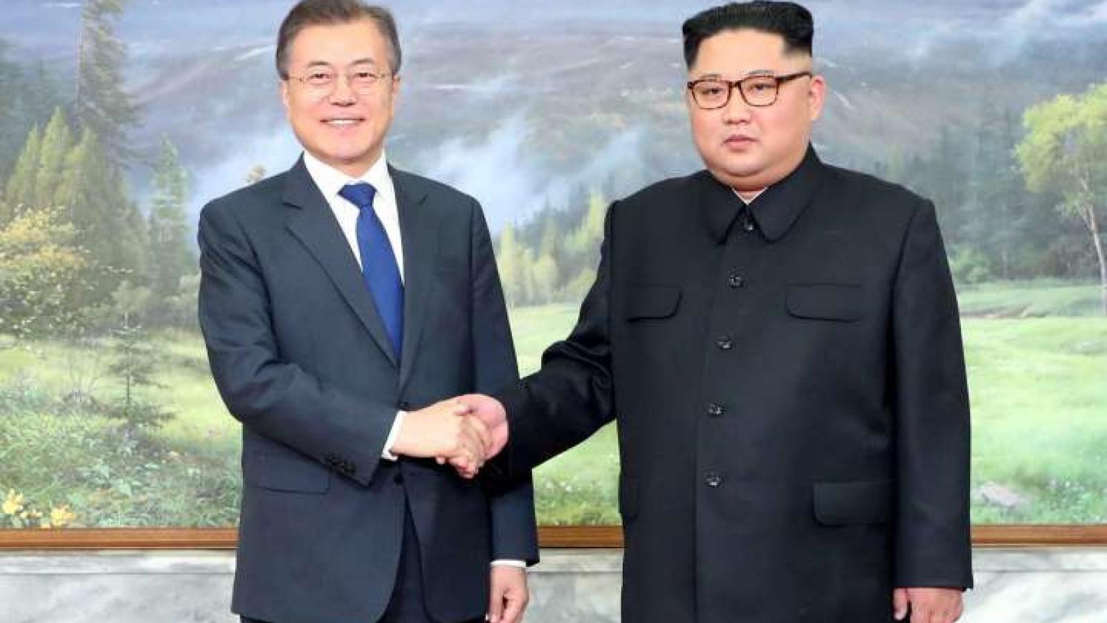 Hàn Quốc kỷ niệm tròn 2 năm Hội nghị Thượng đỉnh liên Triều
