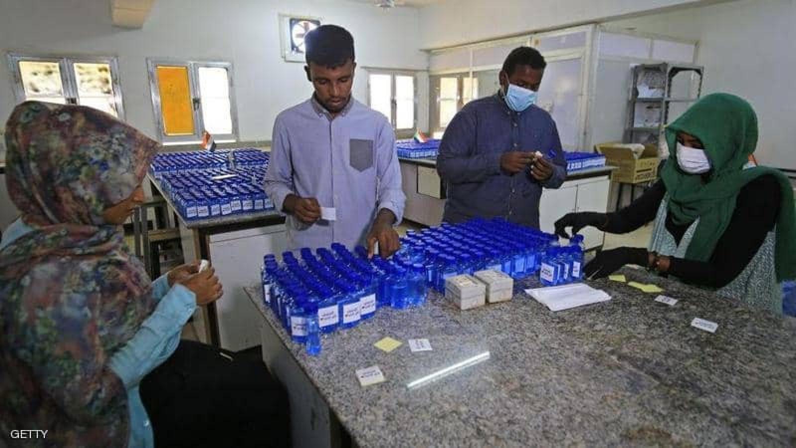 Mỹ hỗ trợ gần 14 triệu USD phòng dịch Covid-19 cho Sudan