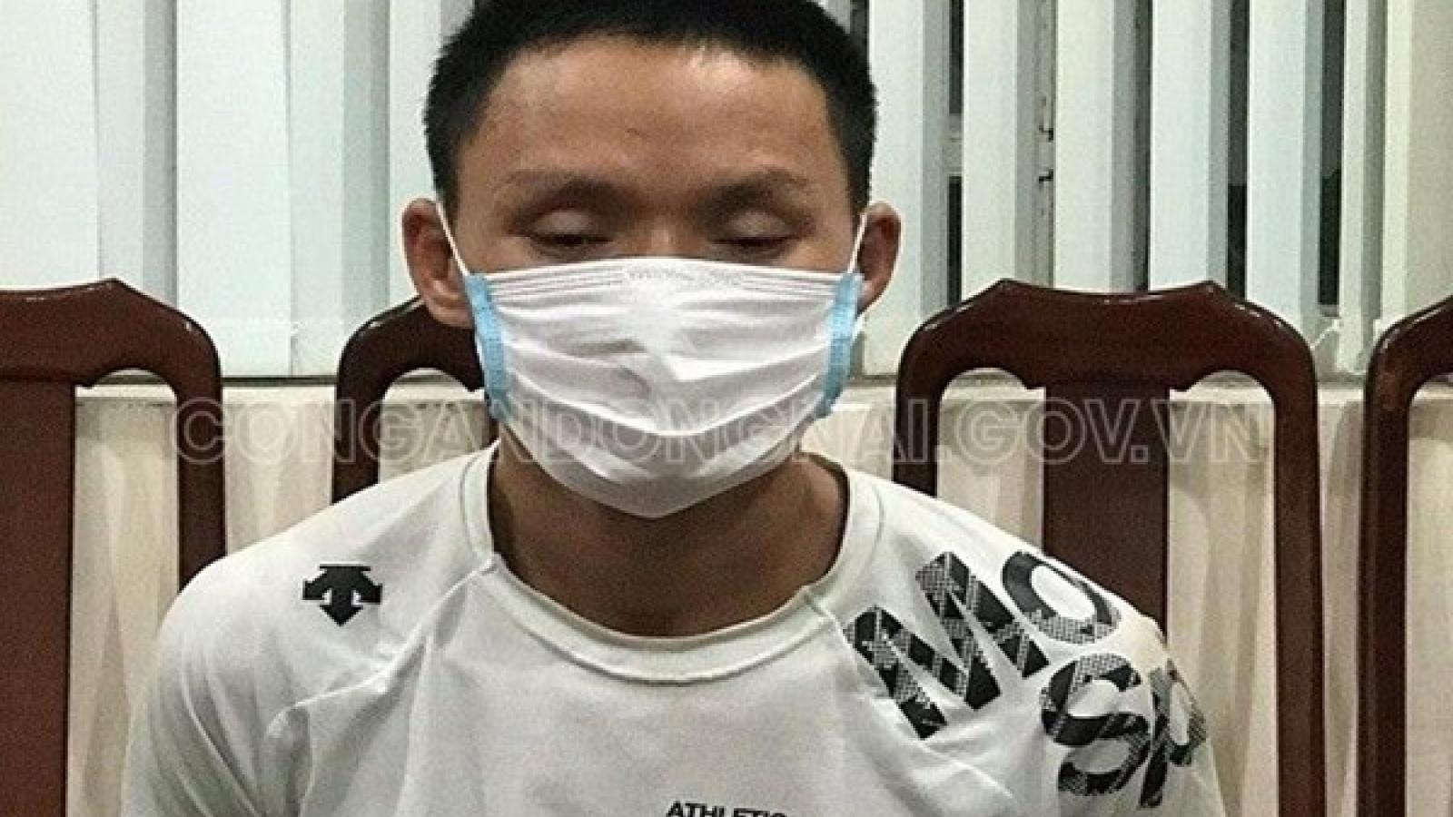 Hành trình bỏ trốn của nghi phạm sát hại nữ công nhân ở Đồng Nai
