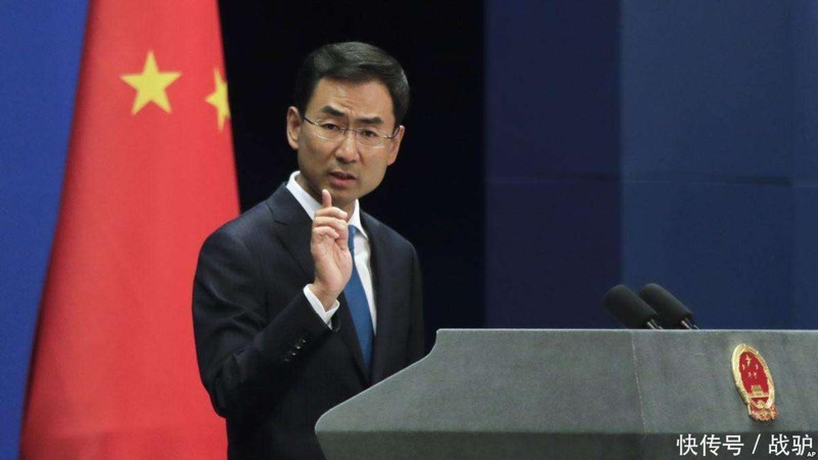 Trung Quốc nói đảm bảo quyền hợp pháp của 2 công dân Canada bị bắt giữ