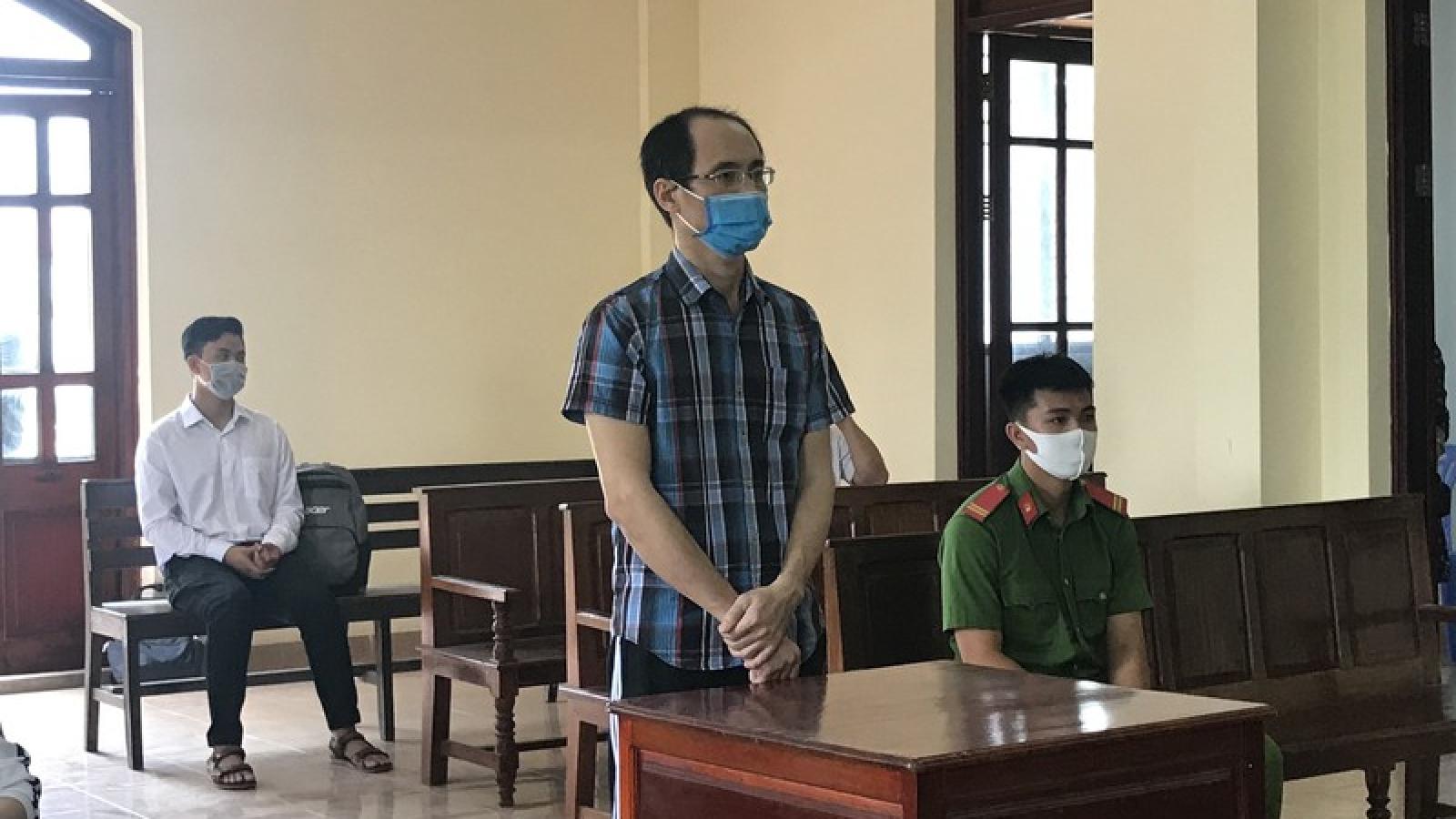 """Xuyên tạc vụ Đồng Tâm, Facebooker """"Chương May Mắn"""" lĩnh án 18 tháng tù"""
