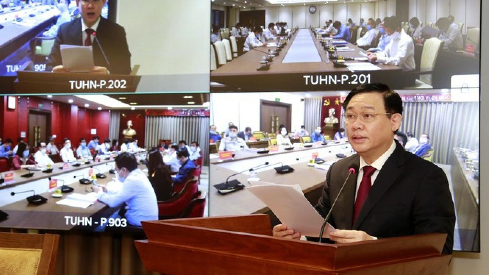 Hà Nội sẽ đầu tư gần 106.000 tỷ để xây 2 tuyến đường sắt đô thị mới