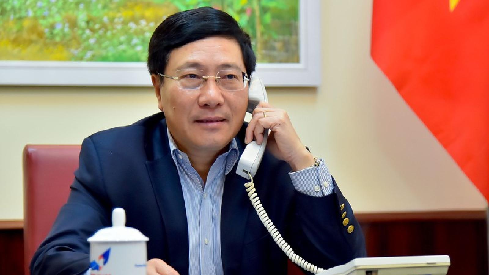 Australia tiếp tục tạo điều kiện để du học sinh Việt Nam yên tâm học tập