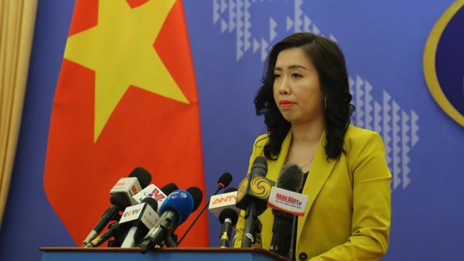 Liên Hợp Quốc chưa có thông báo nào tôn vinh Việt Nam đẩy lùi Covid-19
