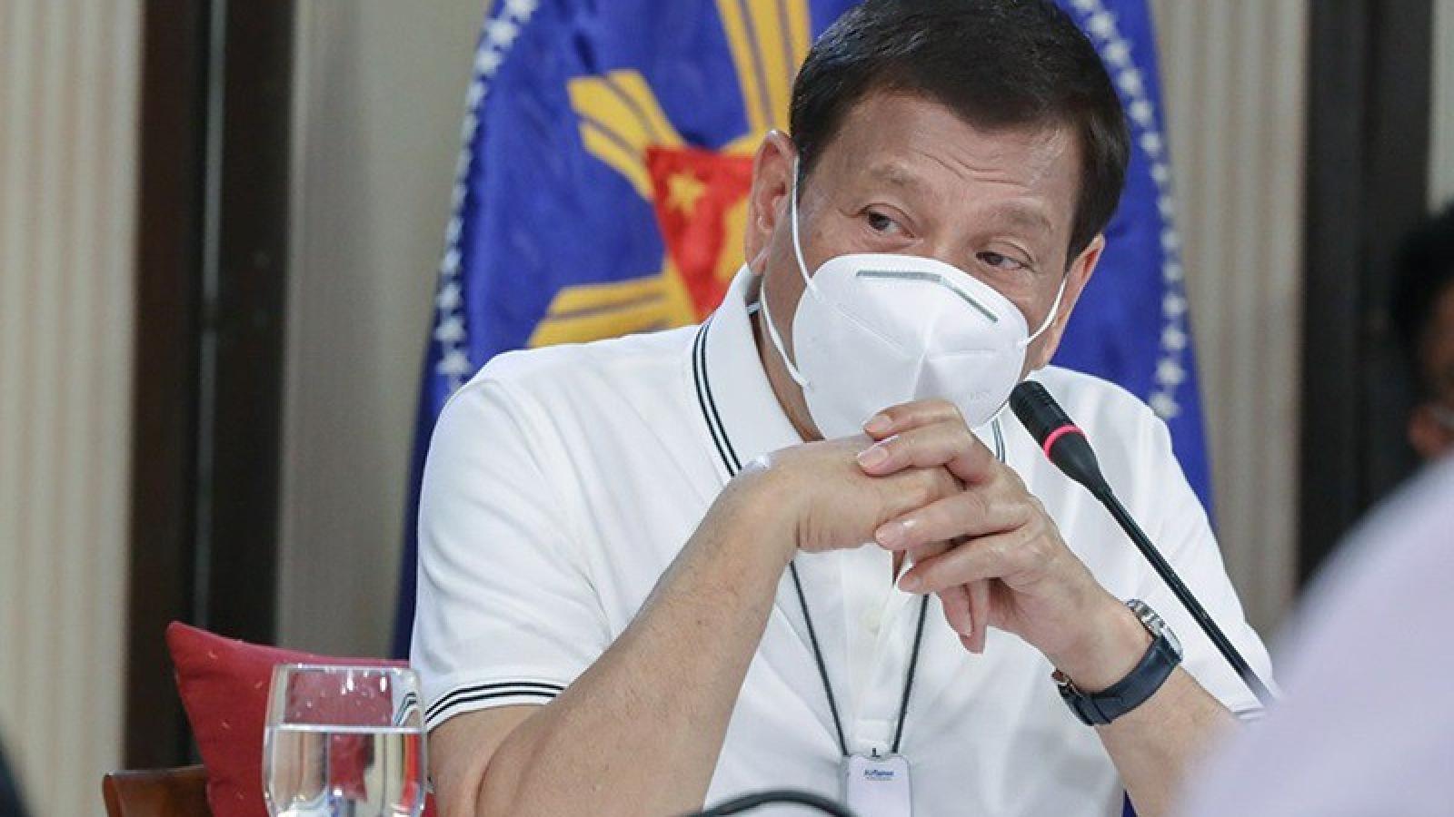 Philippines gia hạn phong tỏa thủ đô chống Covid-19 đến giữa tháng 5