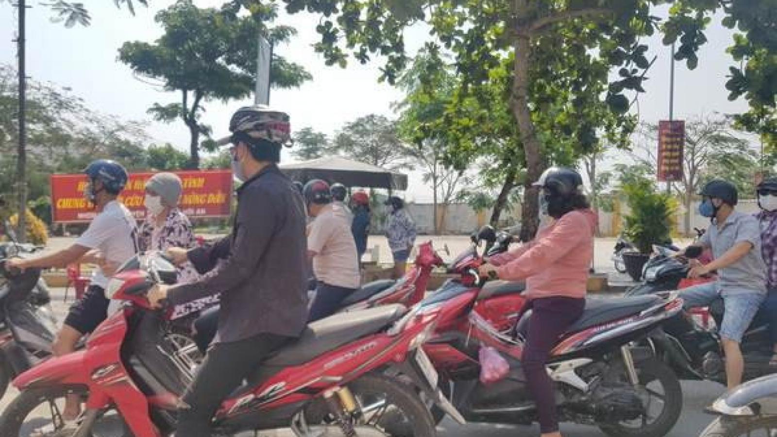Quảng Nam mở cửa trở lại quán cà phê, nhà hàng, quán ăn