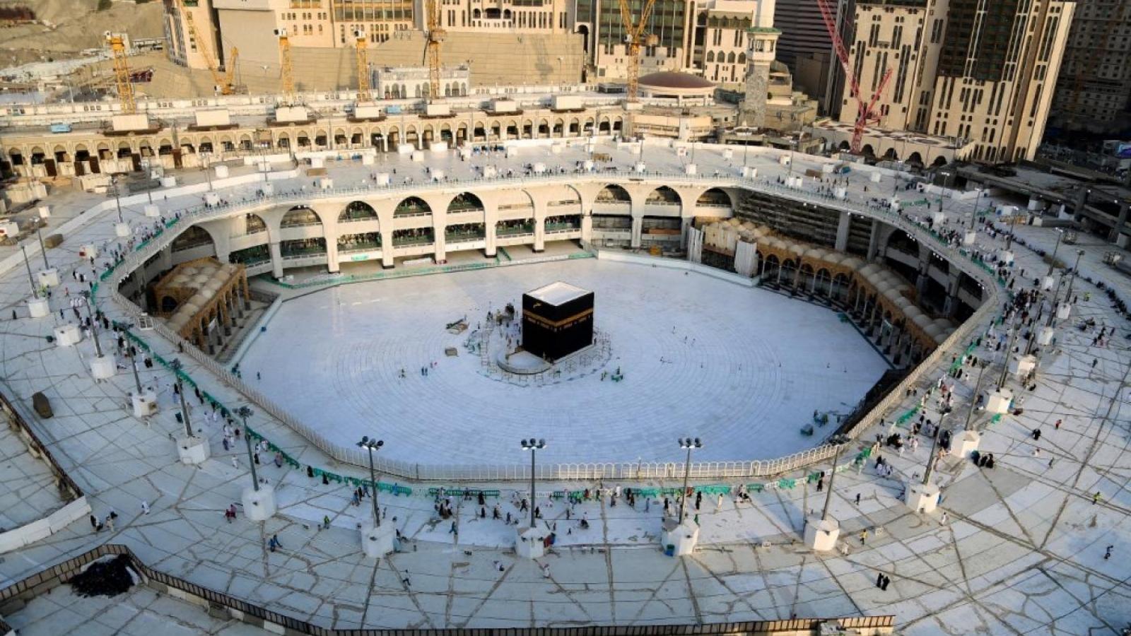 Người Hồi giáo giữ vững tinh thần Ramadan trước đại dịch Covid-19