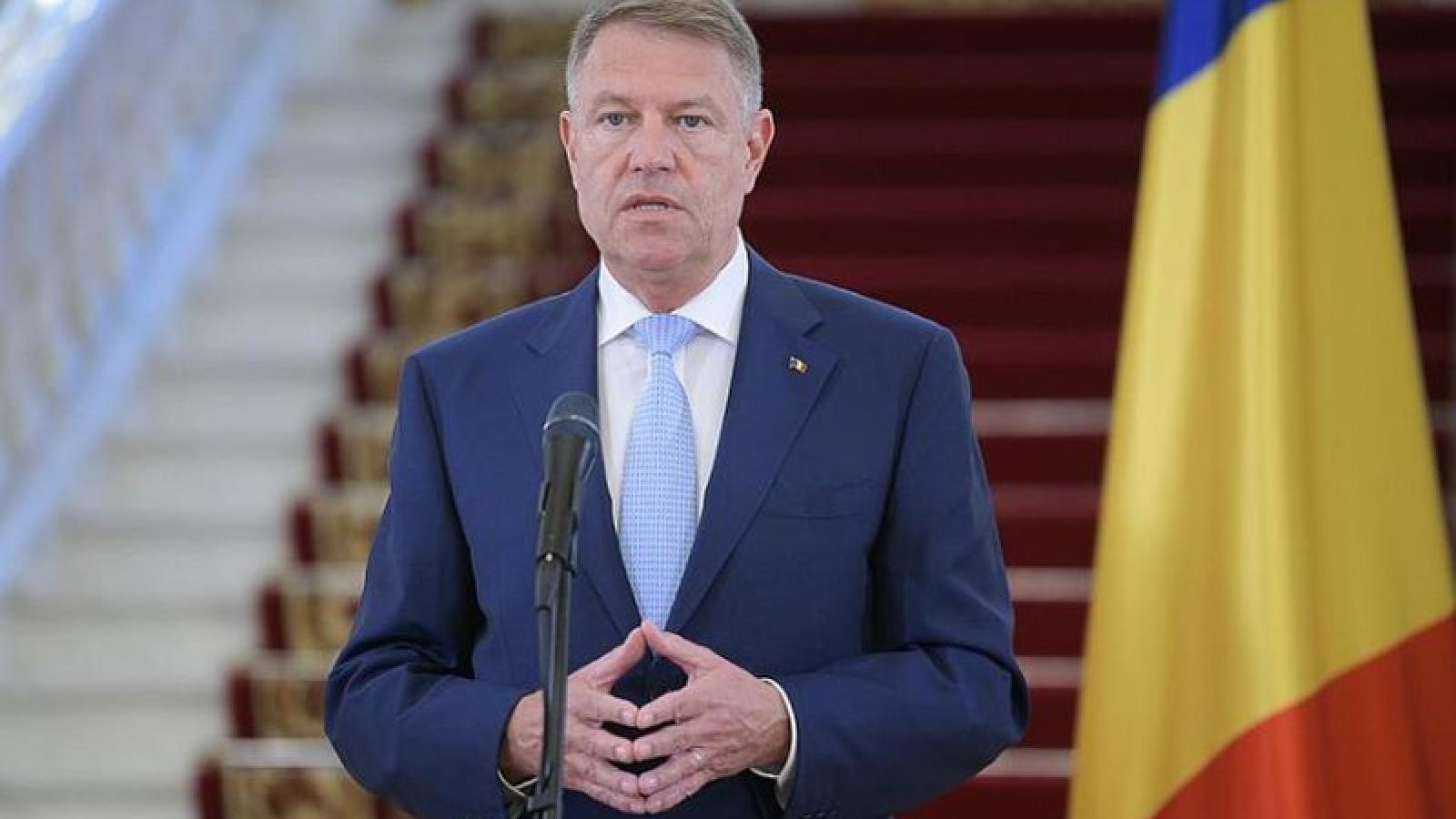 Romania kéo dài tình trạng khẩn cấp quốc gia thêm 1 tháng