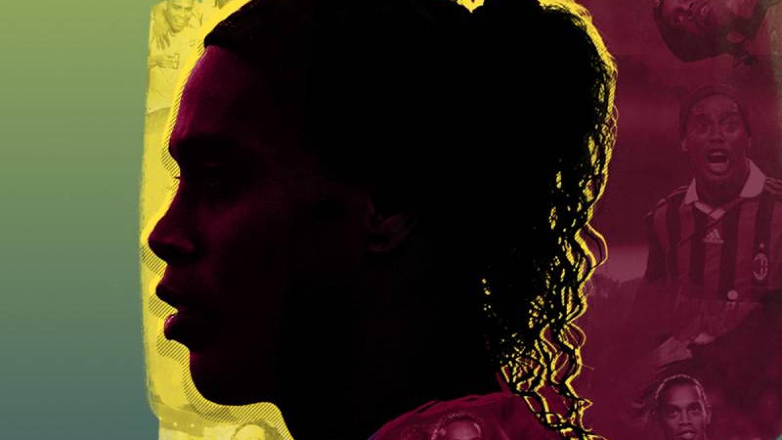 Ronaldinho: Sự ngây thơ ở tuổi 40 và niềm tin đặt nhầm chỗ