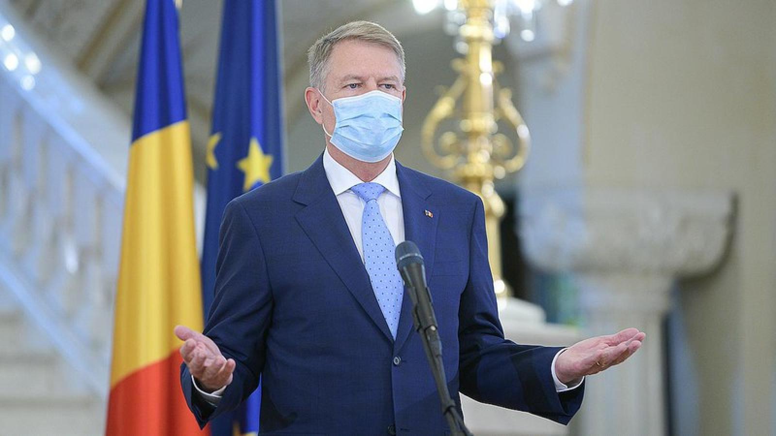 Romania dỡ bỏ lệnh phong tỏa vì Covid-19 sau ngày 15/5