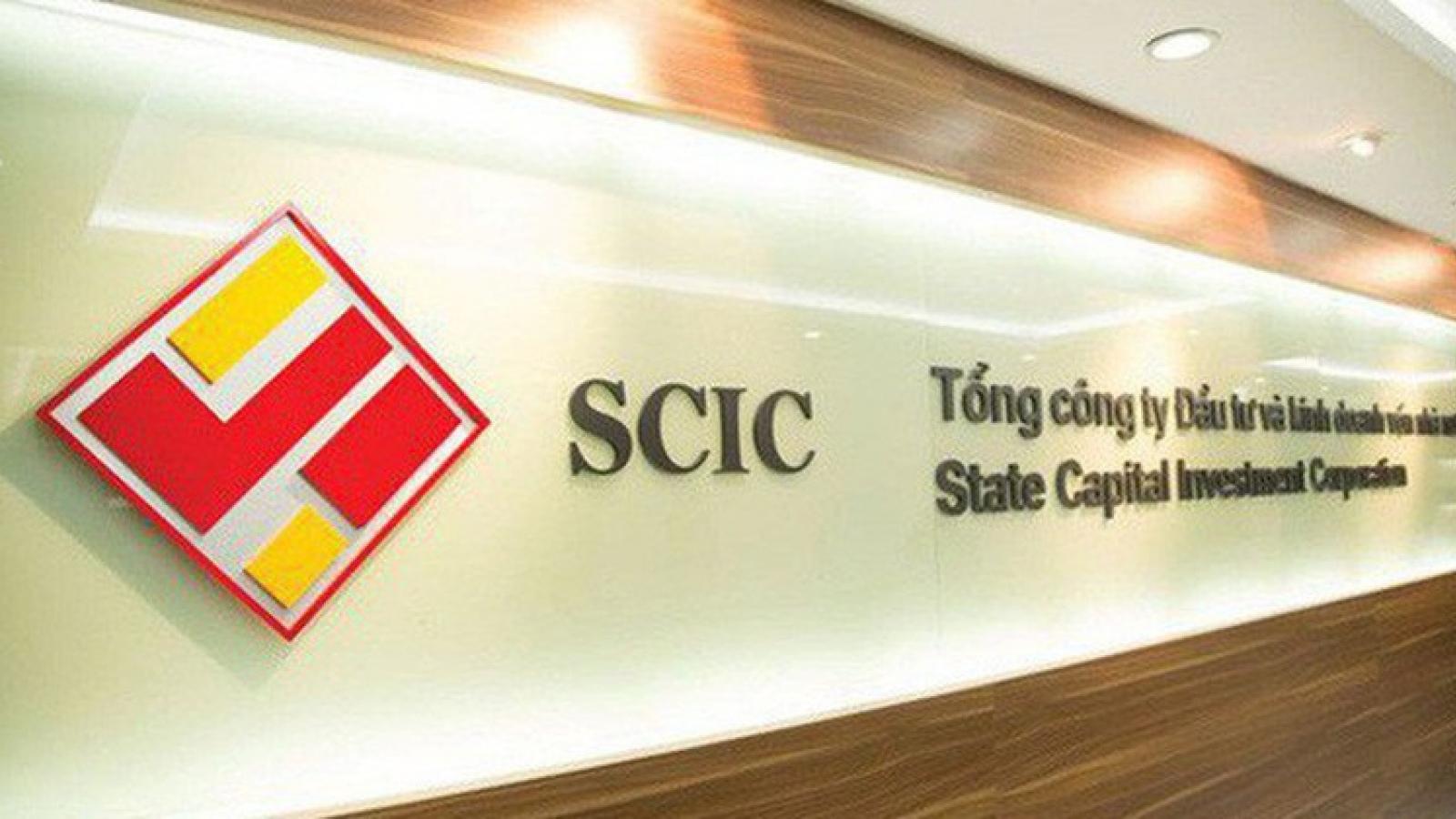 SCIC cần đa dạng hóa và sử dụng linh hoạt các hình thức đầu tư