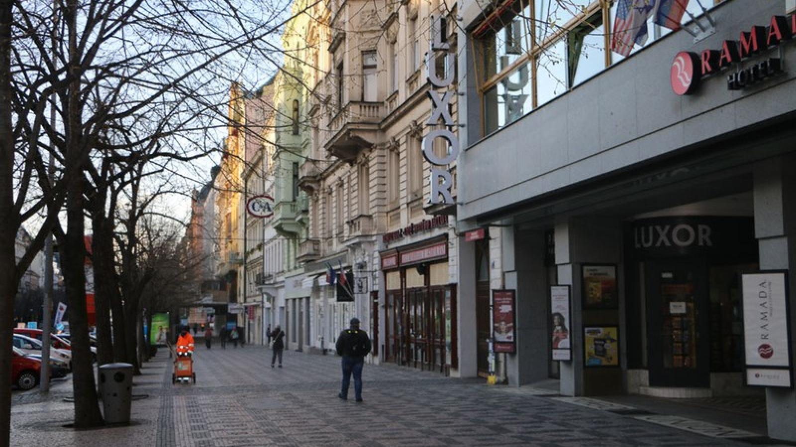 Thủ tướng Séc: Các cửa hàng có thể mở cửa trở lại vào tuần tới