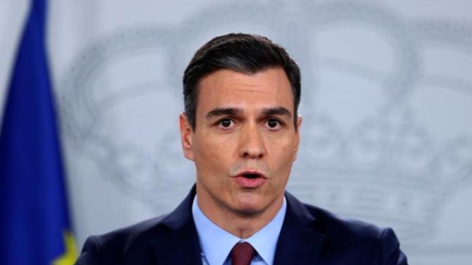 Tây Ban Nha sẽ nới lỏng lệnh phong tỏa vào nửa cuối tháng 5