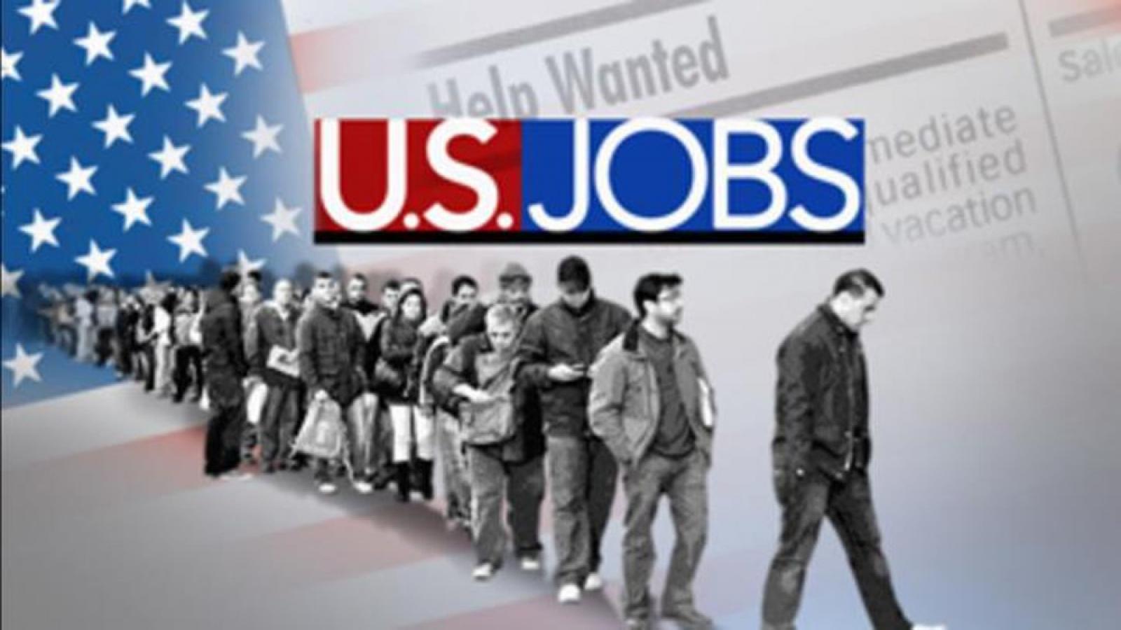"""Mỹ đối mặt với """"cú sốc"""" lịch sử, 16% dân số có nguy cơ thất nghiệp"""