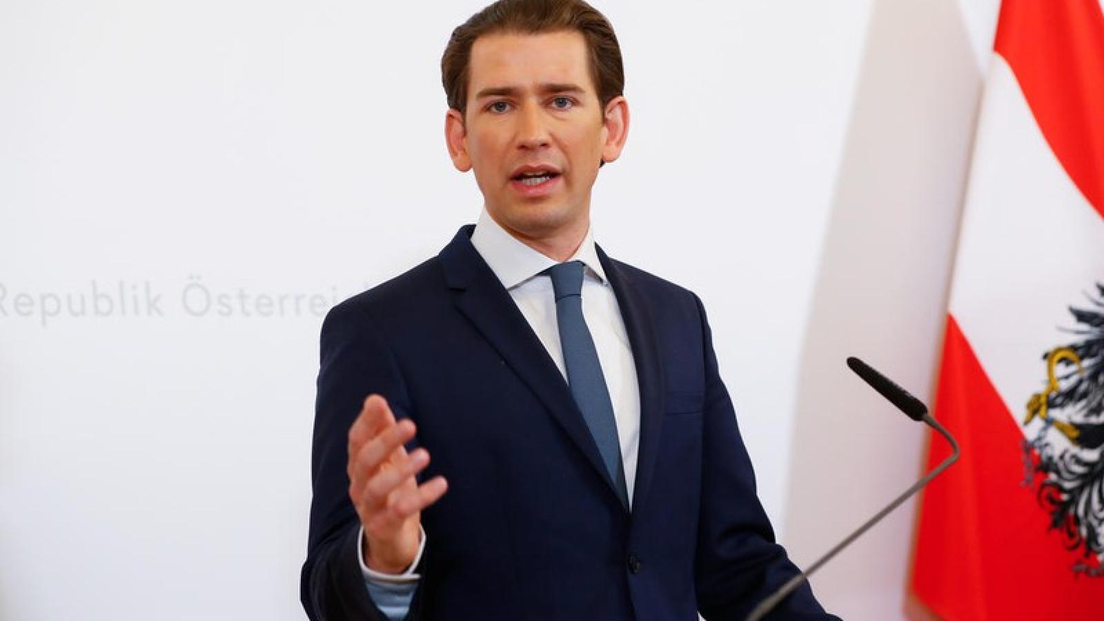 Áo giải ngân 14 tỷ Euro để chống sự suy thoái kinh tế do dịch Covid-19