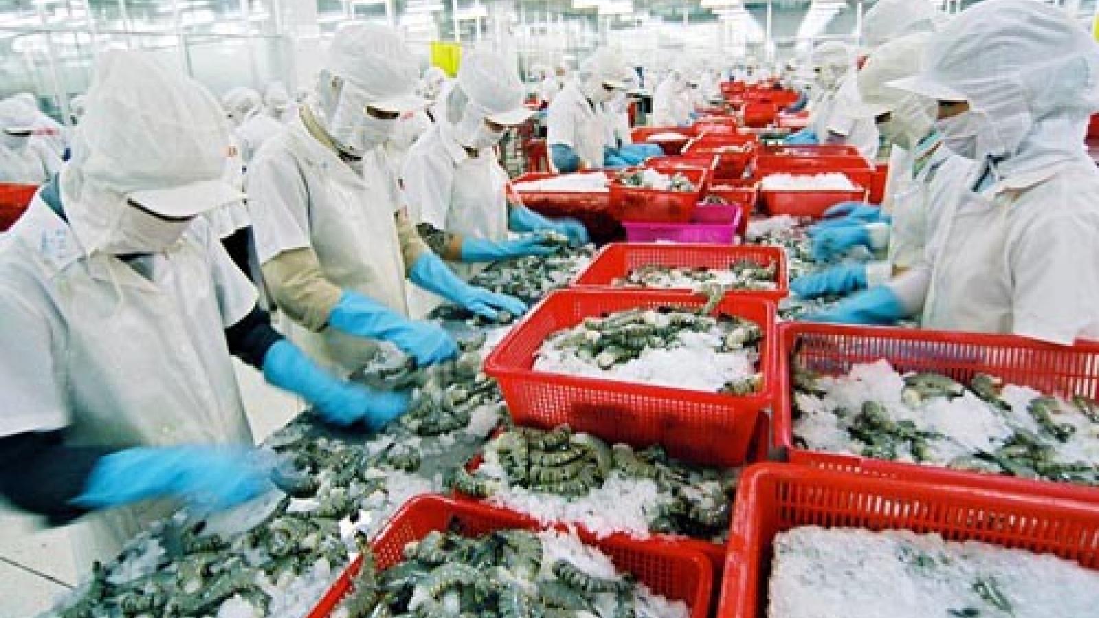 Ngành thủy sản khôi phục sản xuất sau dịch Covid-19