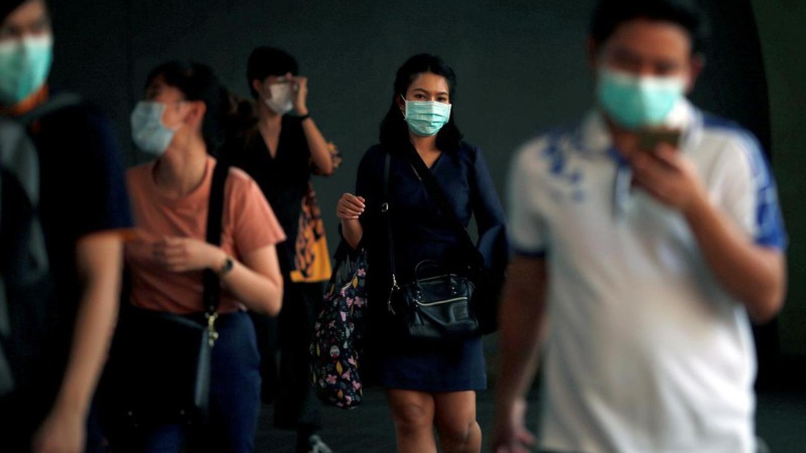Thái Lan kéo dài tình trạng khẩn cấp thêm một tháng