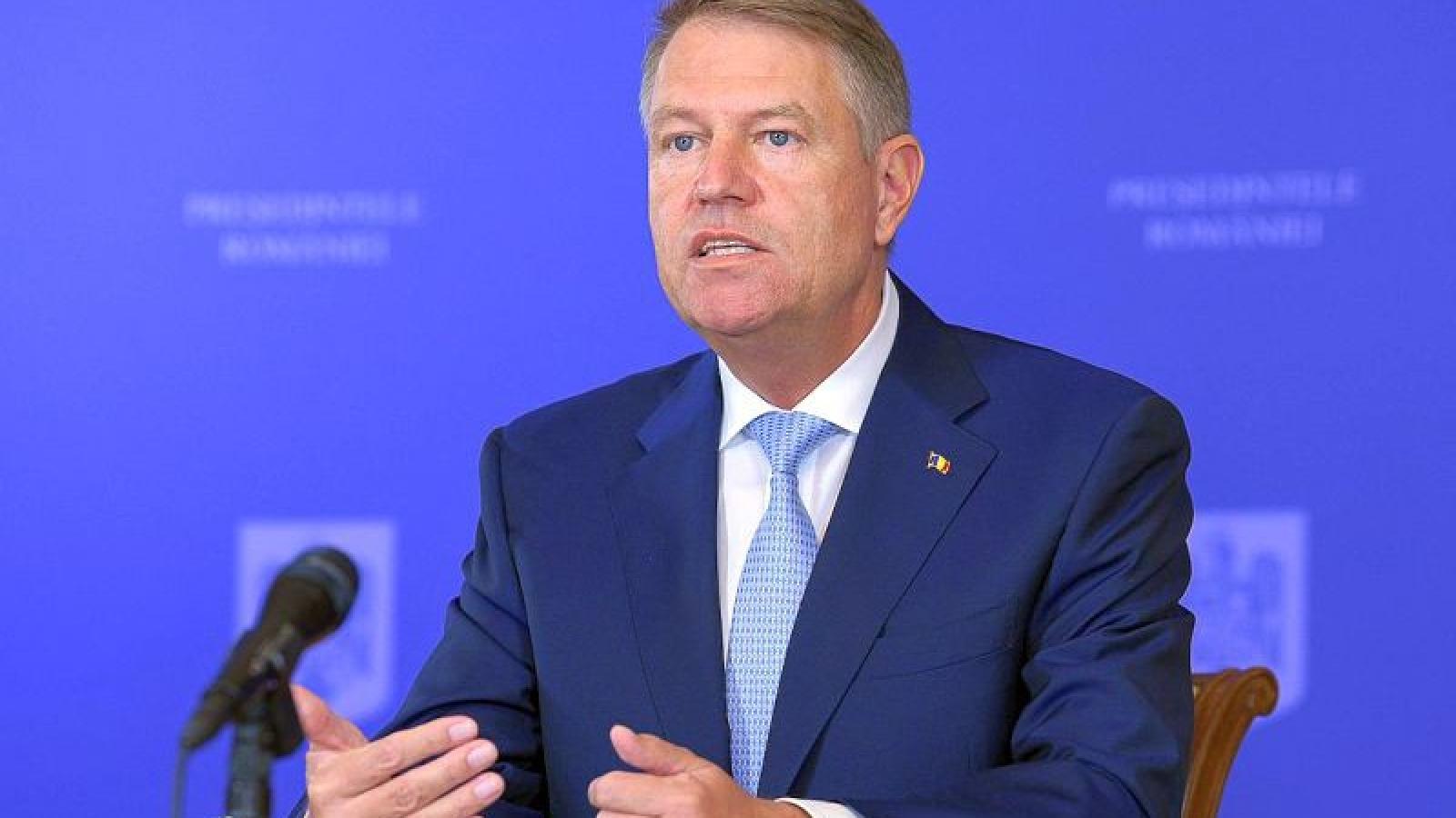 Romania bắt đầu nới lỏng các biện pháp phong tỏa sau ngày 15/5