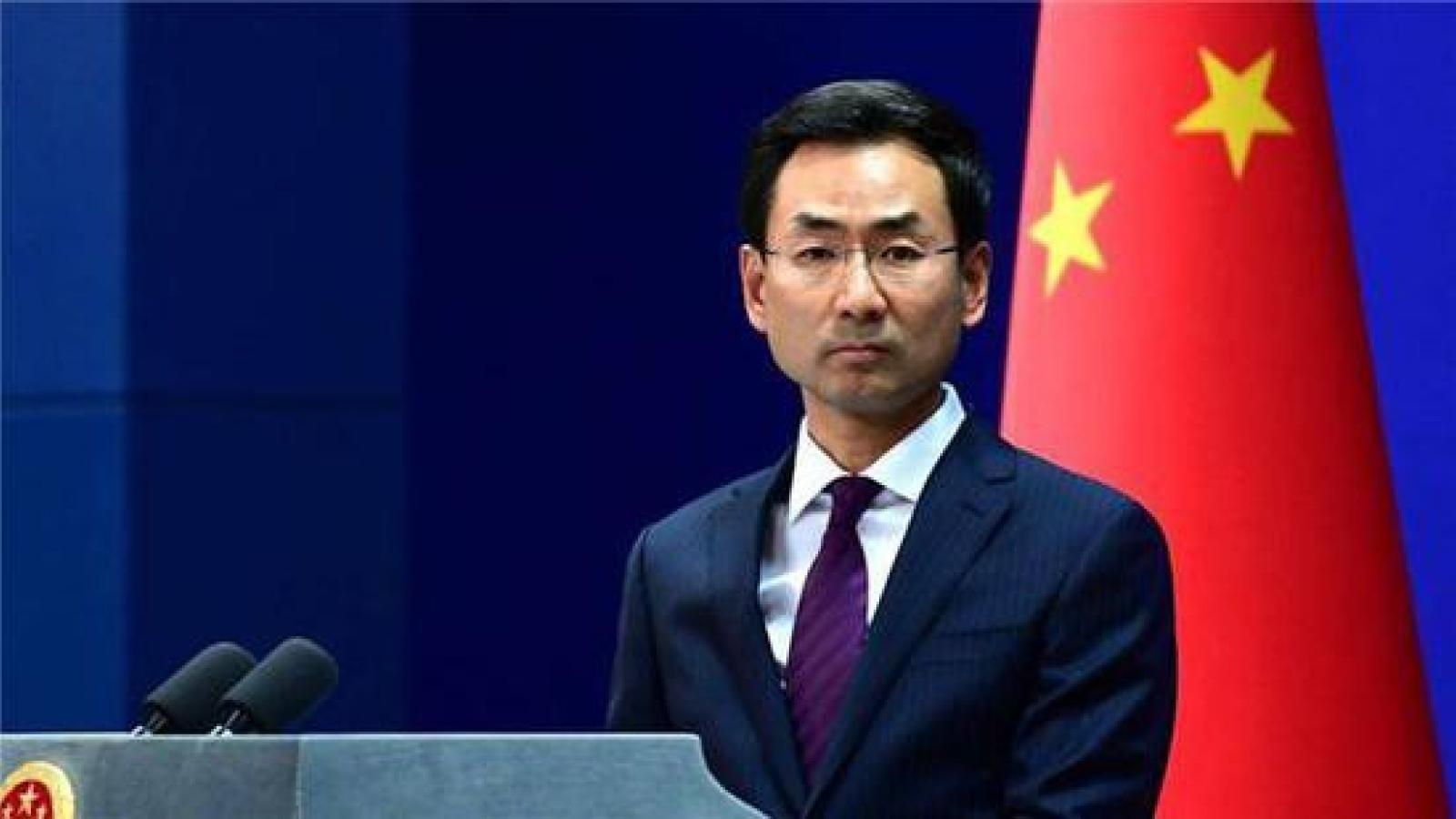Trung Quốc tuyên bố góp thêm 30 triệu USD cho WHO chống Covid-19