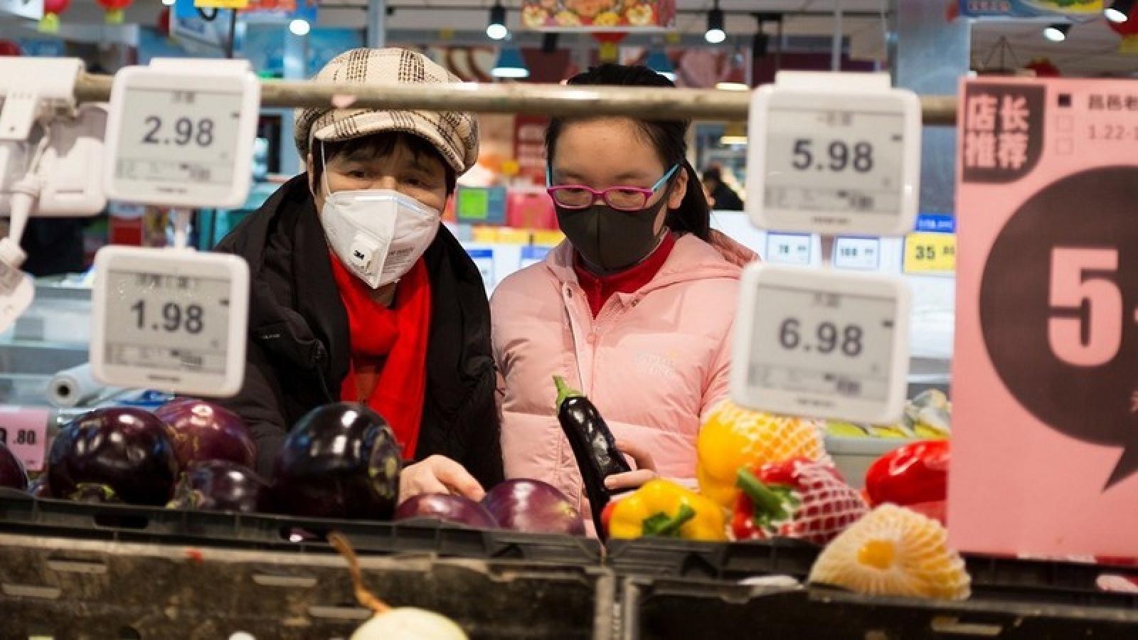 Trung Quốc đưa ra nhiều biện pháp nhằm kích cầu tiêu dùng