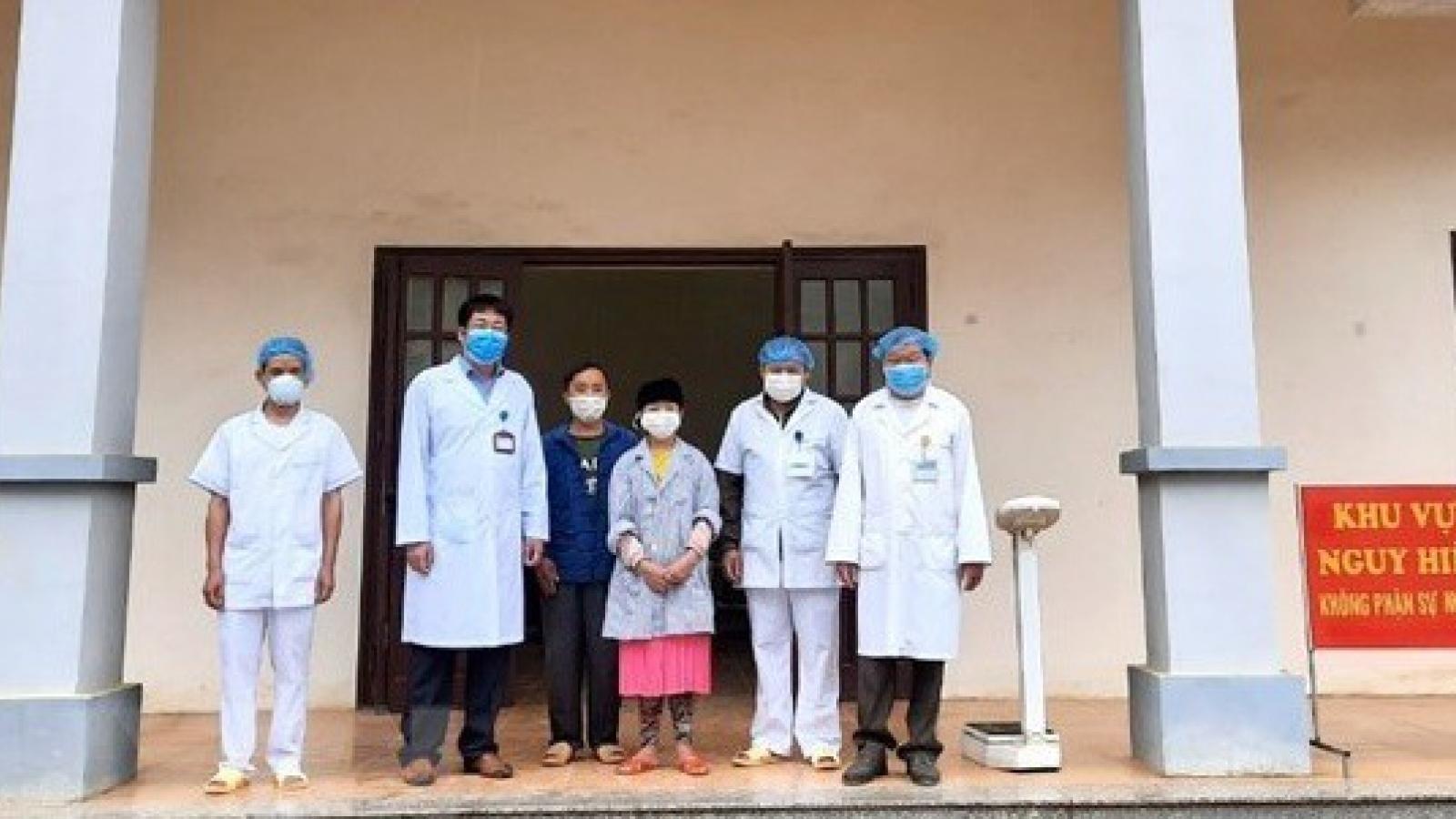Hà Giang: Bệnh nhân 268 ở Đồng Văn được công bố khỏi bệnh