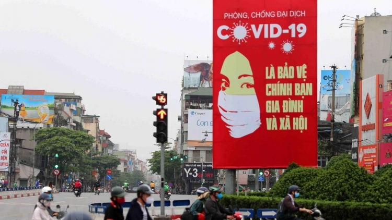 Nhiều chính đảng đánh giá cao kết quả chống dịch Covid-19 của Việt Nam