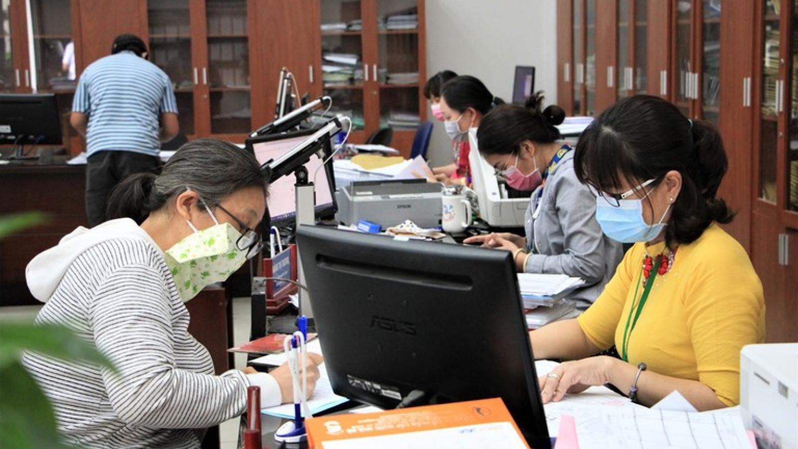 Hà Nội: 35 tỷ đồng hỗ trợ hàng chục nghìn người lao động ảnh hưởng do Covid-19