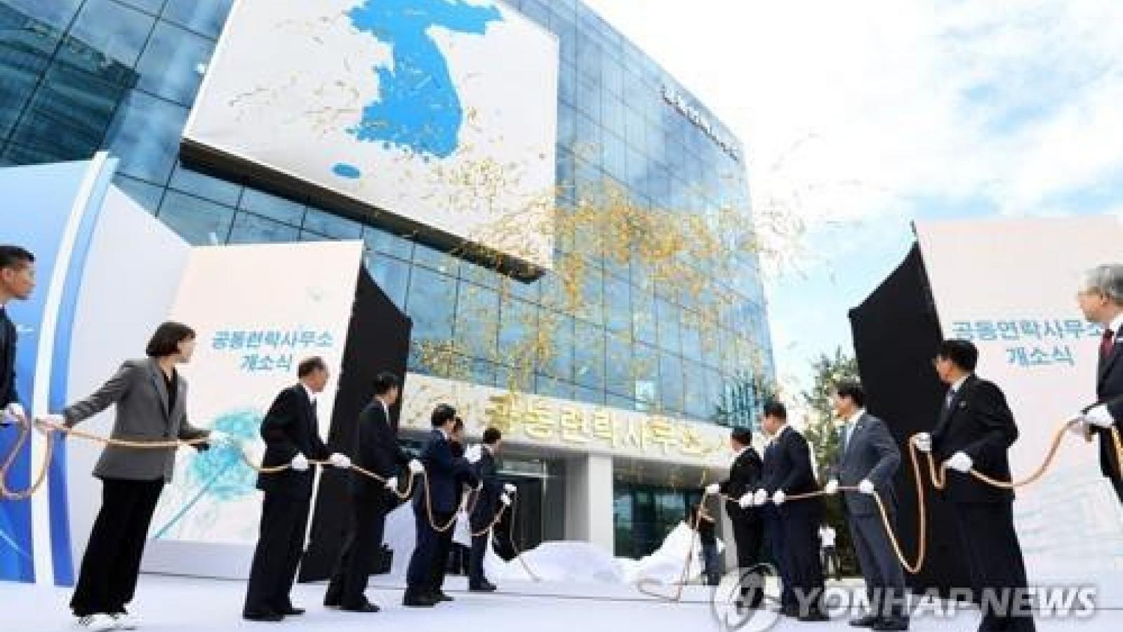 Hàn Quốc và Triều Tiên dự kiến tái mở văn phòng liên lạc giữa hai nước