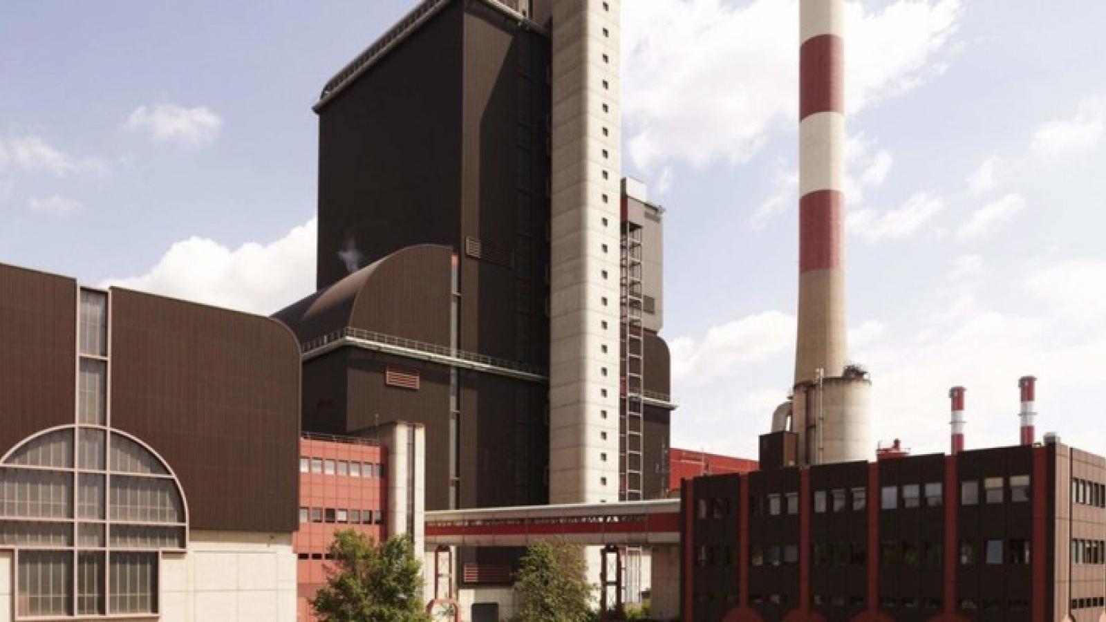 Áo đóng cửa nhà máy nhiệt điện than cuối cùng, tồn tại 34 năm