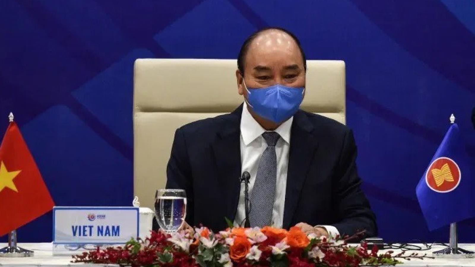 """Việt Nam xác định chống Covid-19 là """"vấn đề không của riêng ai"""""""