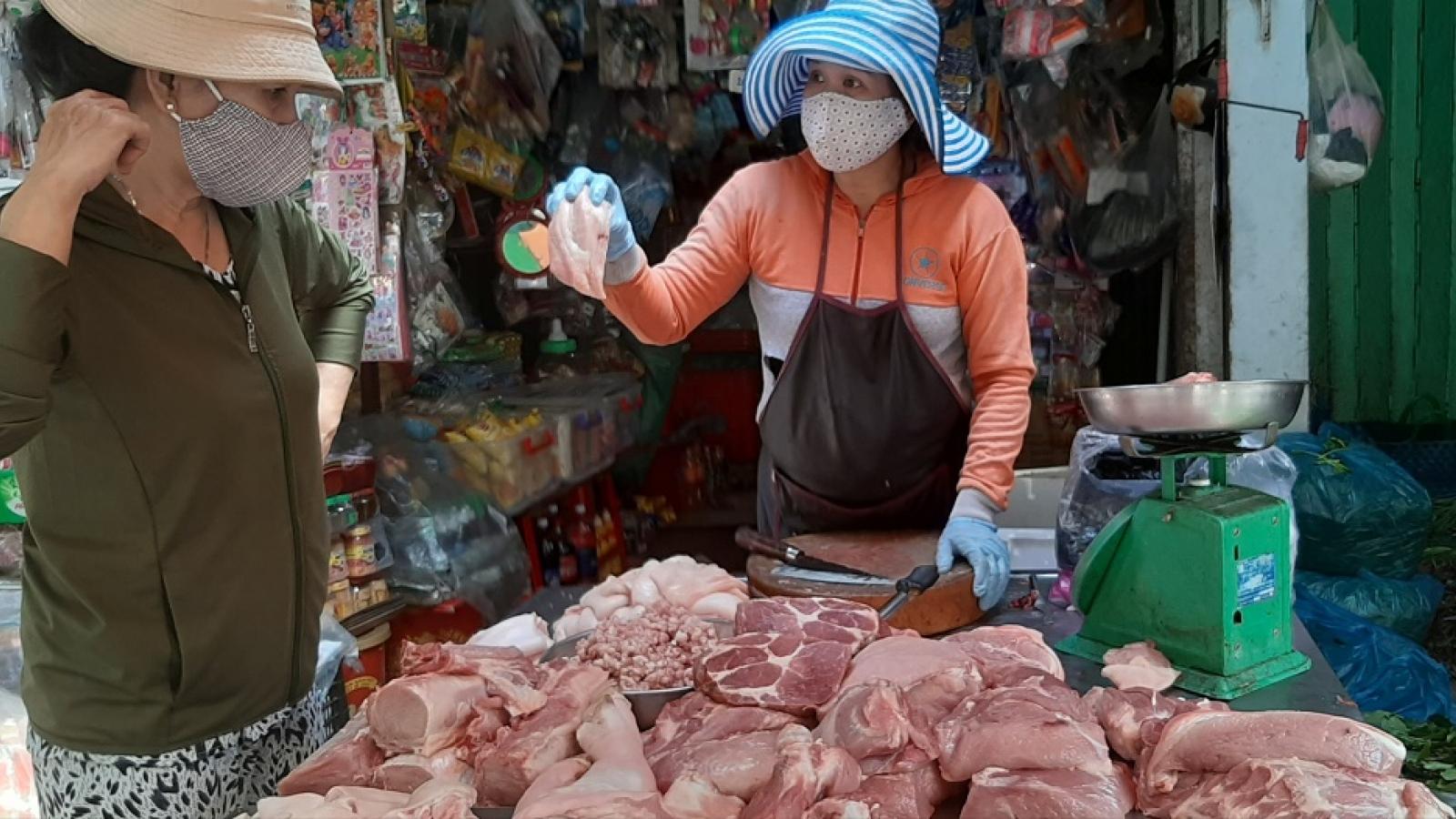 Có nên đưa thịt heo vào diện bình ổn giá?