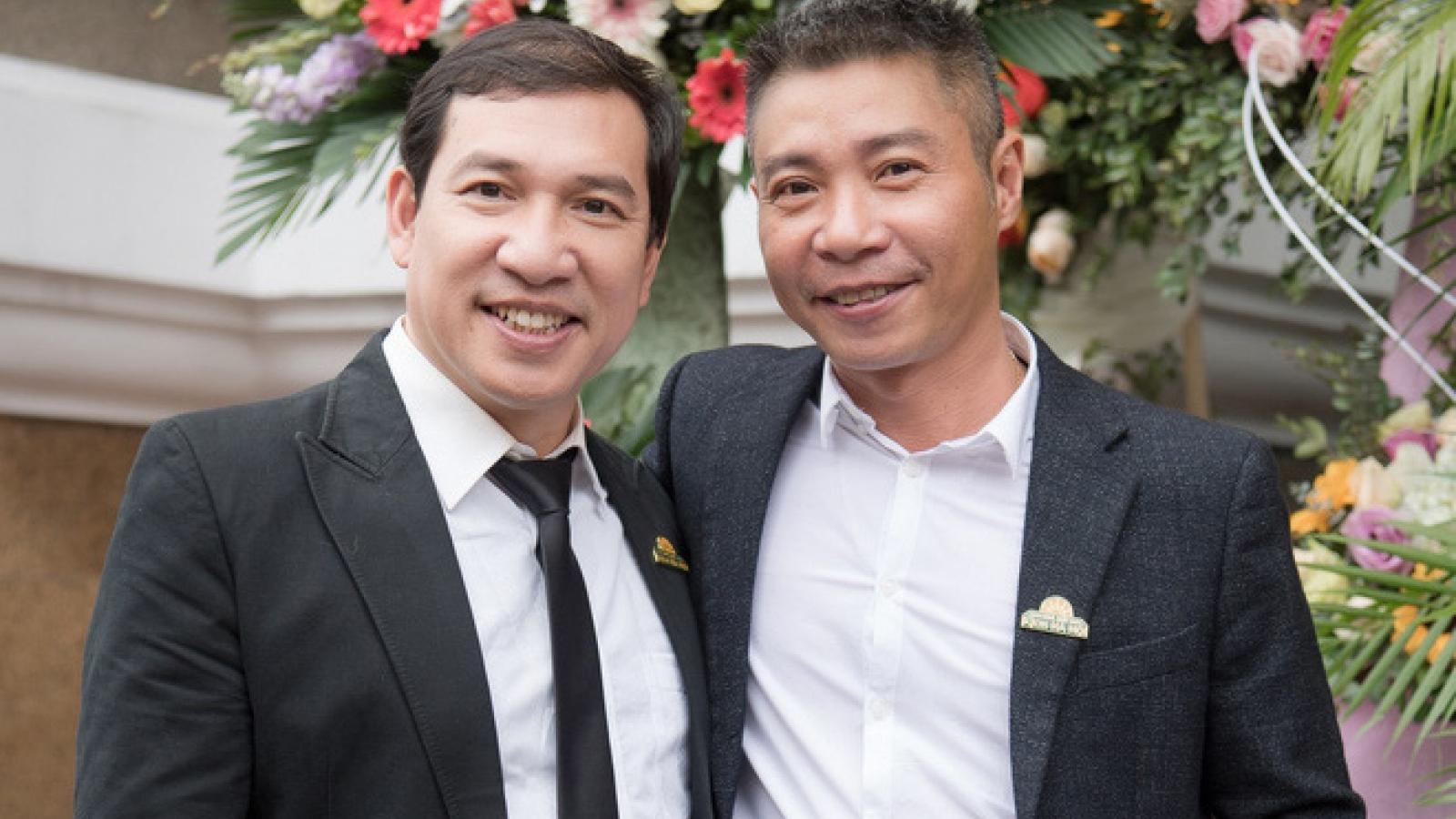 Công Lý, Quang Thắng chấm thi hát online của Nhà hát kịch Hà Nội