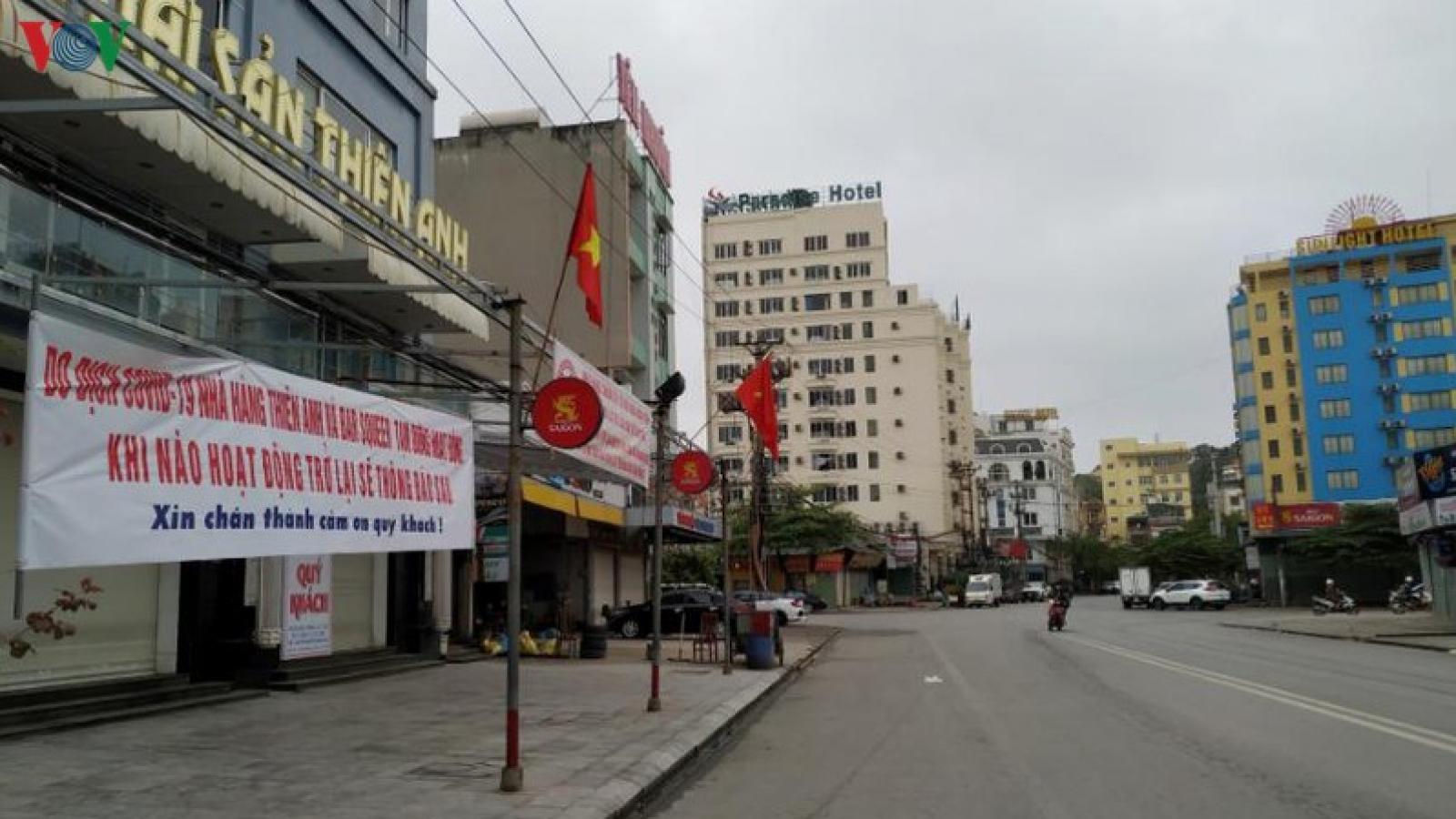 Doanh nghiệp du lịch Quảng Ninh gặp khó khi giữ chân người lao động