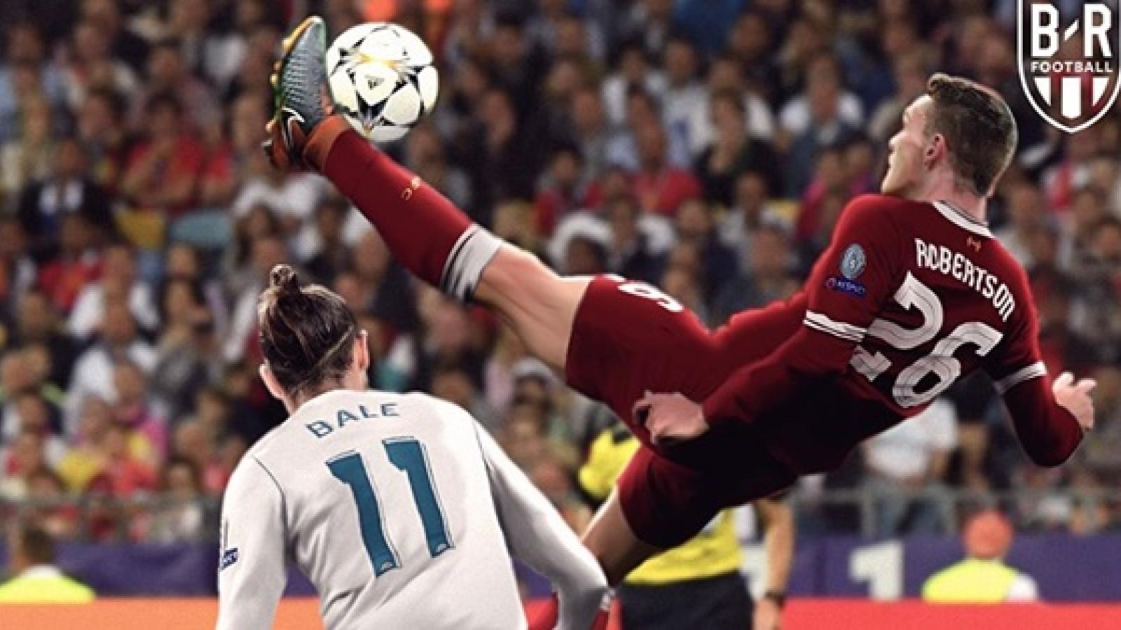 """""""Vũ trụ bóng đá ngược đời"""": Real Madrid mất 2 chức vô địch Champions League"""
