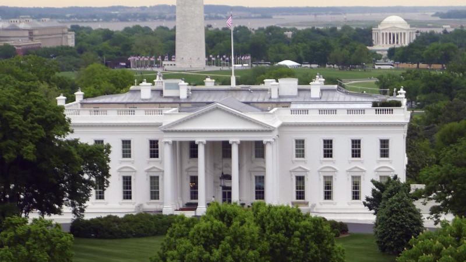 Nhà Trắng: Mỹ đủ bộ thử Covid-19 để mở cửa lại nền kinh tế giai đoạn đầu