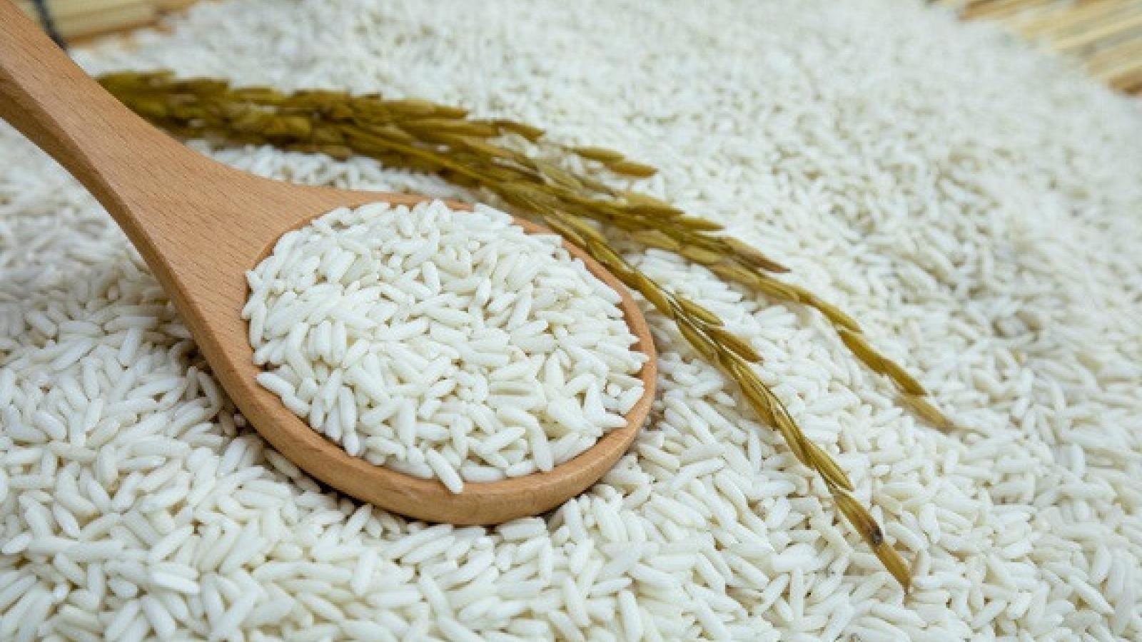 Sẽ mở đăng ký tờ khai hải quan xuất khẩu gạo nếp từ 0h ngày 23/4/2020