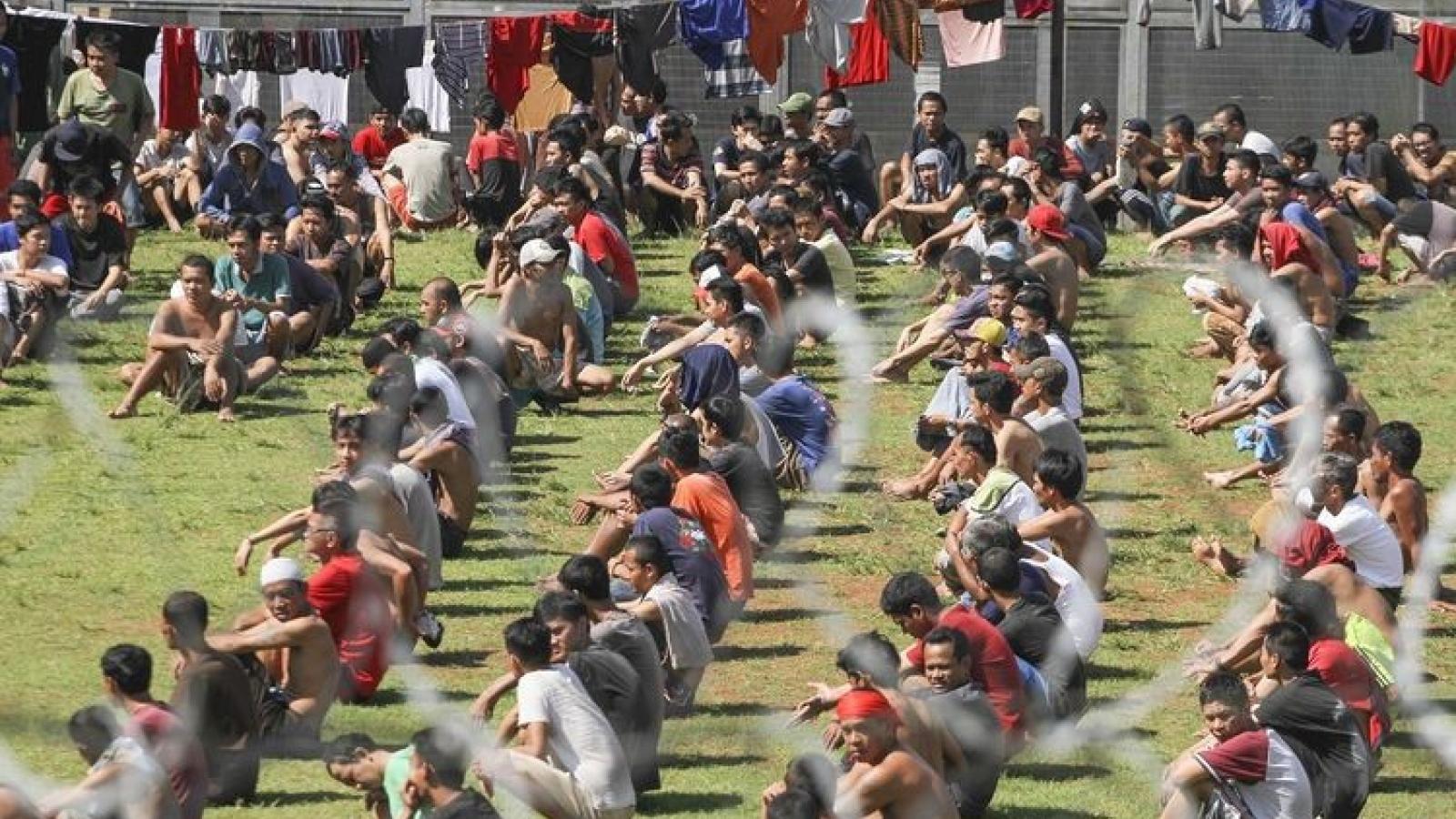 Indonesia ân xá cho hơn 1.000 tù nhân ngày Phật Đản 2020