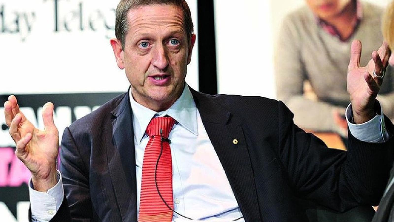 Dịch Covid-19 có thể khiến số người tự tử tại Australia tăng 50%