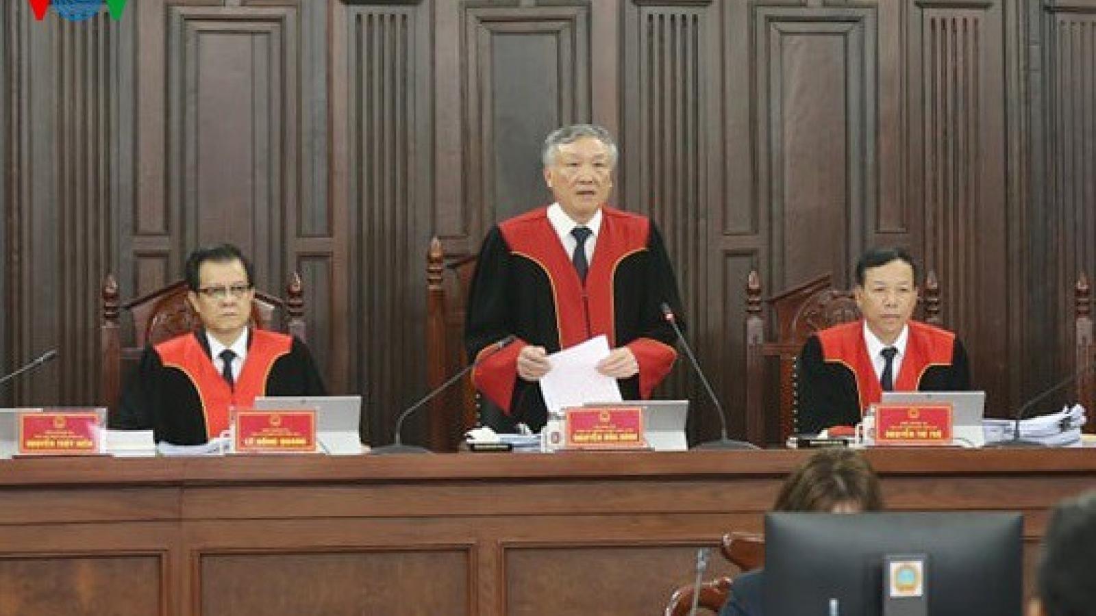 Giám đốc thẩm vụ án Hồ Duy Hải: VKSND Tối cao kháng nghị nội dung nào?