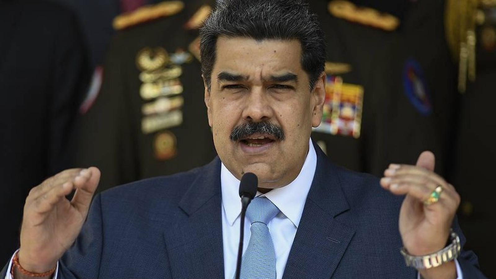 Venezuela mất điện trên diện rộng sau vụ đột kích bất thành