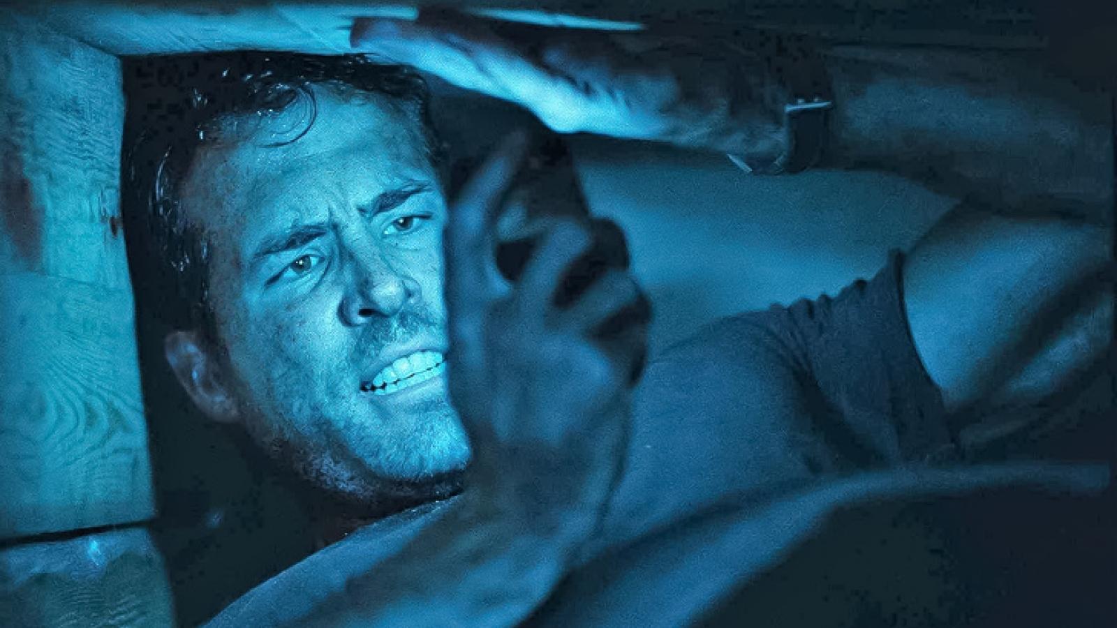 Những nỗi sợ hãi mà sao Hollywood phải đối mặt khi quay phim