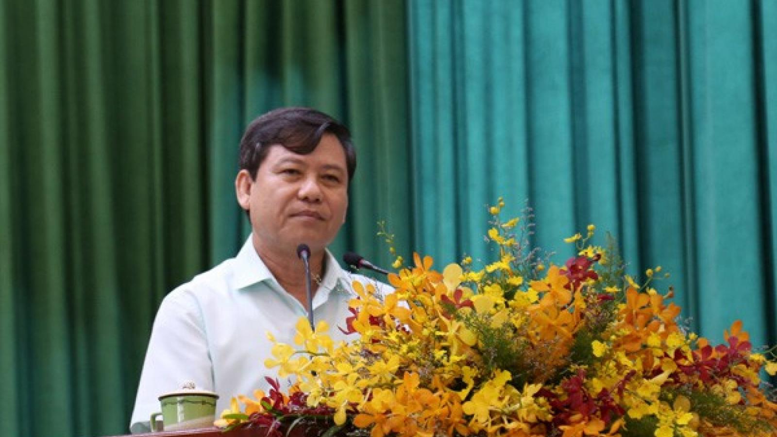 Viện trưởng Viện KSNDTC: Kháng nghị vụ Hồ Duy Hải không sai luật