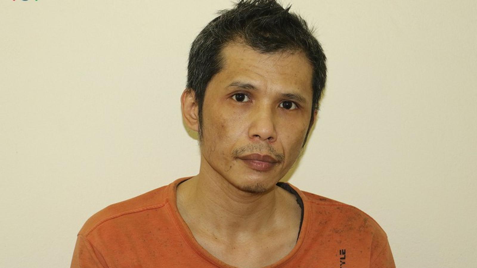 Khởi tố đối tượng tung tin thất thiệt Việt Nam có ca tử vong vì Covid-19 Thể hiện