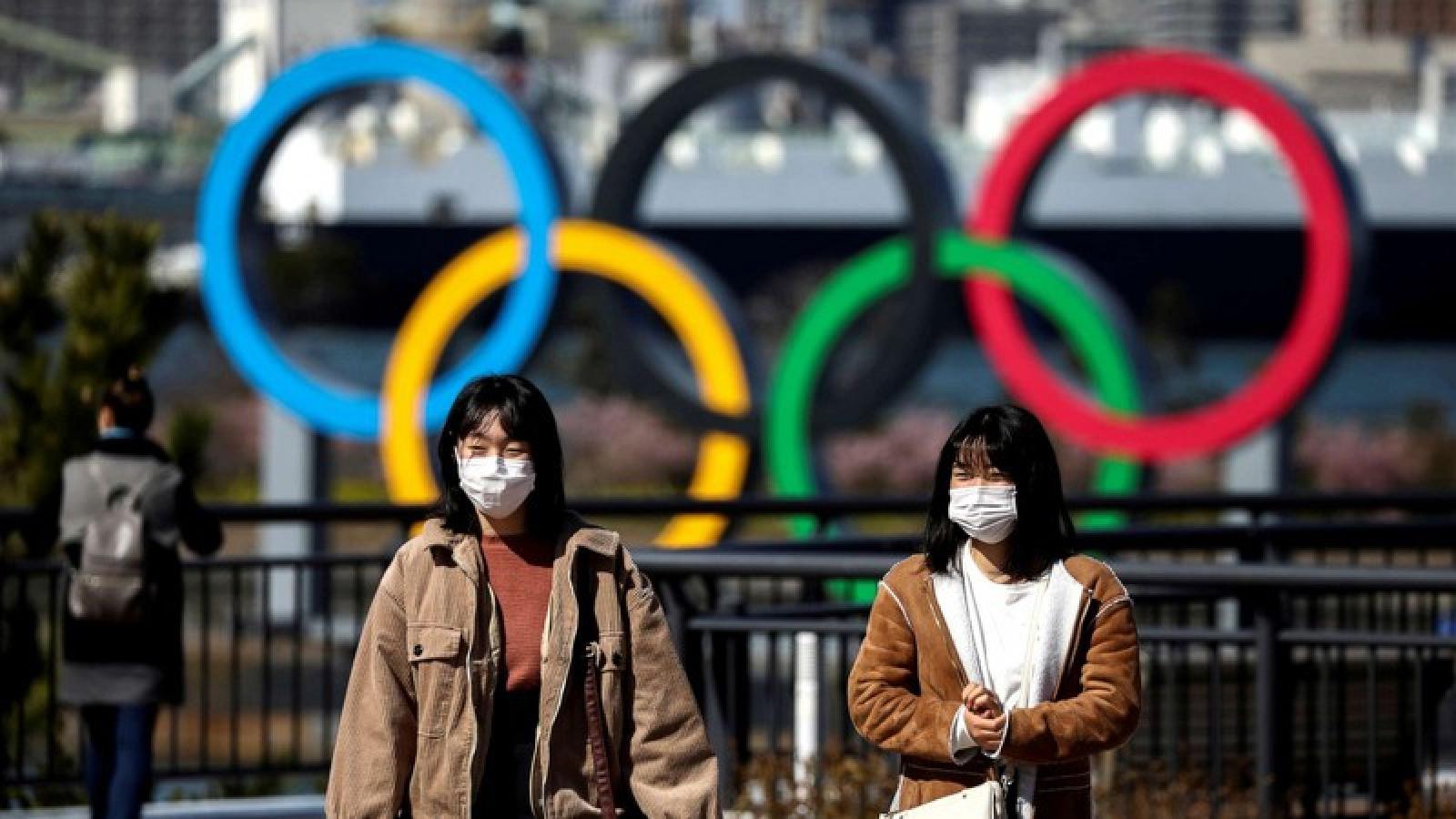 Số ca mắc Covid-19 mới tại Tokyo giảm xuống 2 con số