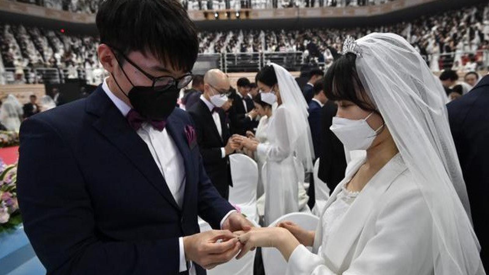 Đám cưới online - Giải pháp trong thời kỳ dịch Covid-19